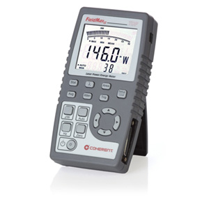 FieldMaxII-TOP Power/Energy Meter