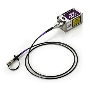 OBIS 375nm LX 25mW Laser, Fiber Pigtail, FC