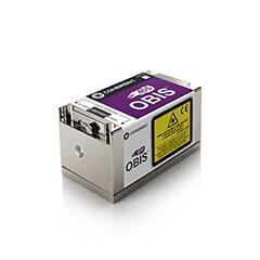 OBIS 405nm LX 100mW Laser