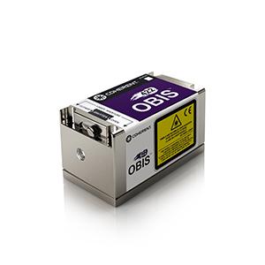 OBIS 422nm LX 100mW Laser