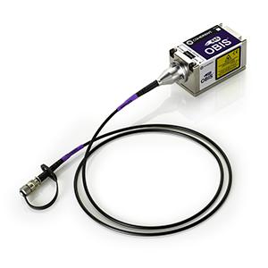 OBIS 445nm LX 200mW Laser, Fiber Pigtail, FC
