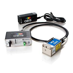 OBIS 458nm LX 365mW Laser System