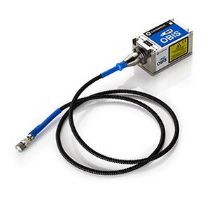 OBIS 488nm LS 120mW Laser, Fiber Pigtail, FC