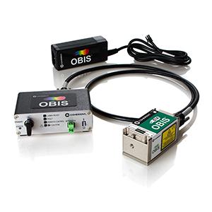 OBIS 514nm LS 150mW Laser System
