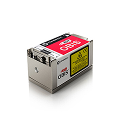 OBIS LX 637 nm  140 mW Laser