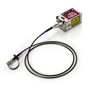 OBIS 660nm LX 75mW Laser, Fiber Pigtail, FC