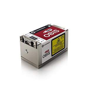 OBIS 660nm LX 100mW Laser