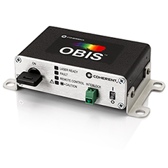 OBIS LX/LS Single Laser Remote