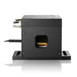 PMP 3 kW 1070 nm (no window) -- Fast Power Sensor