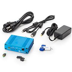 StingRay CDRH Safety Remote Kit