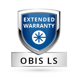 Warranty Extension, 1 additional year of warranty for OBIS LS  (PPLUS)